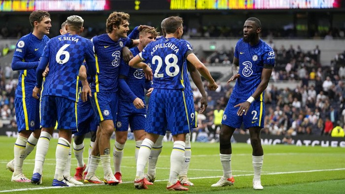Bursa Transfer Pemain Chelsea Musim Ini